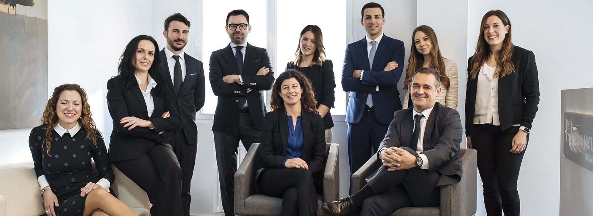 Bufete de abogados en Valencia centro