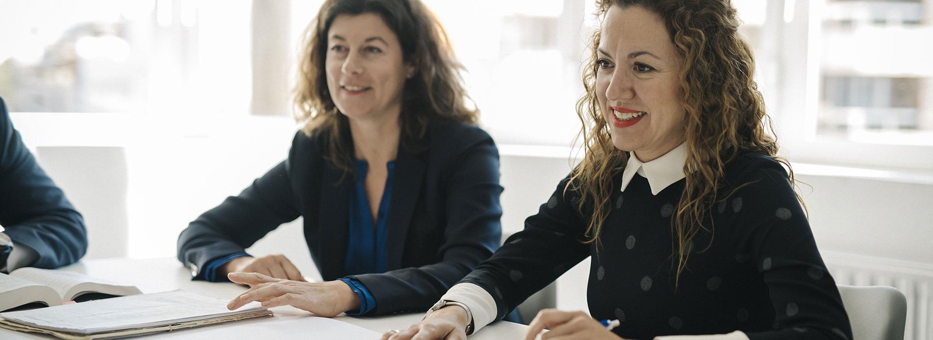Somos abogados especializados en laboral e incapacidades, daños y perjuicios, asesoramiento de empresas en Valencia