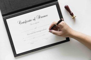 Abogado para Divorcio amistoso