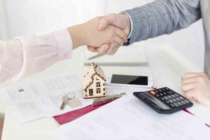Banco e hipotecas