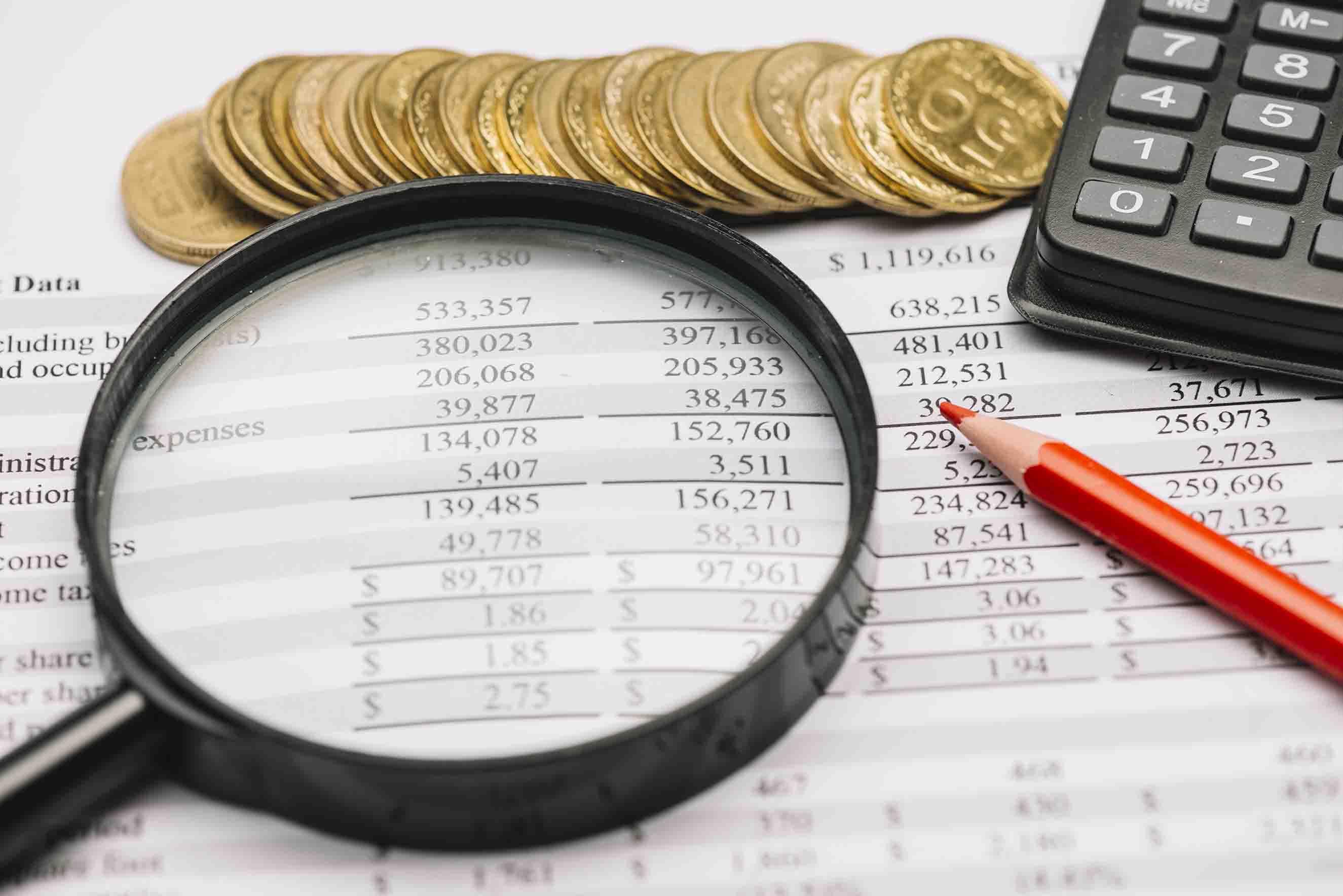 cálculo de impuestos de las donaciones