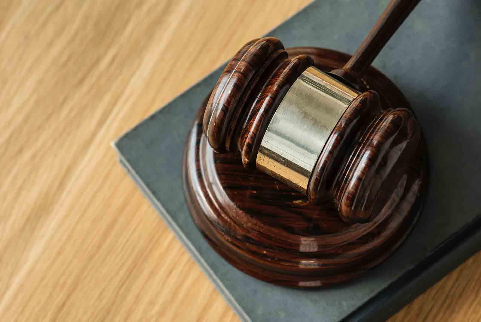 Tribunal de justicia Abogados valencia