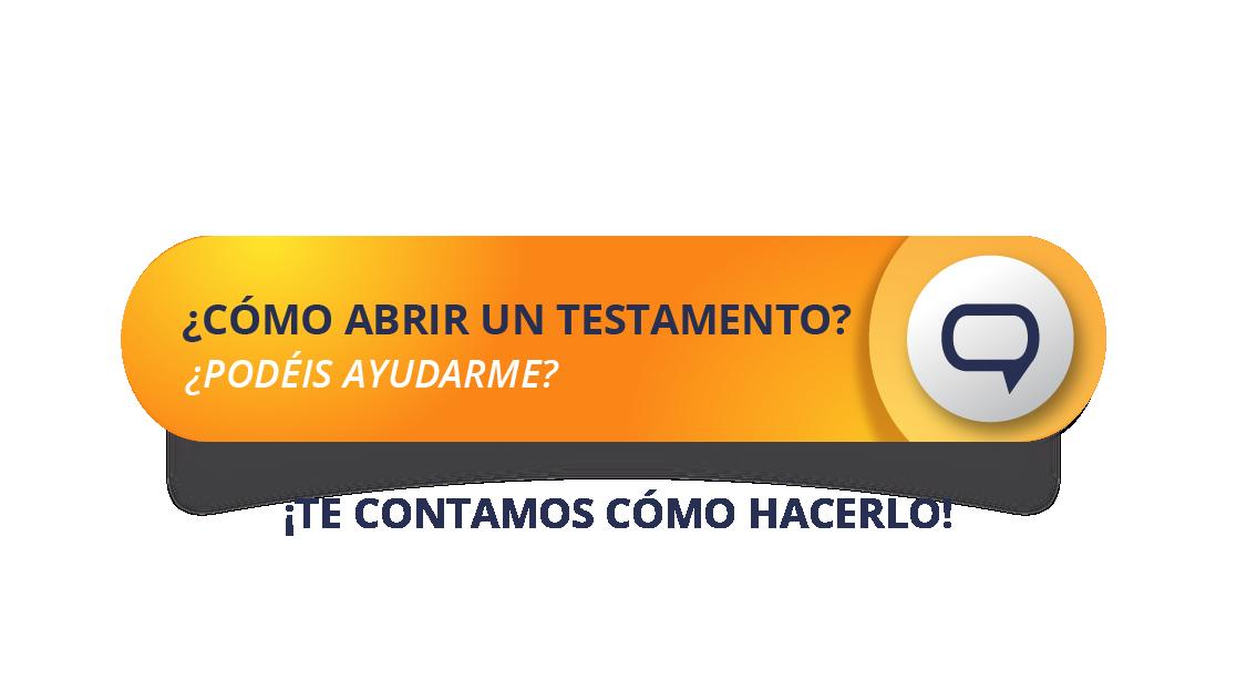 Como abrir un testamento abogados en Valencia