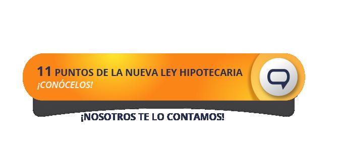conocer la nueva ley hipotecaria en Valencia