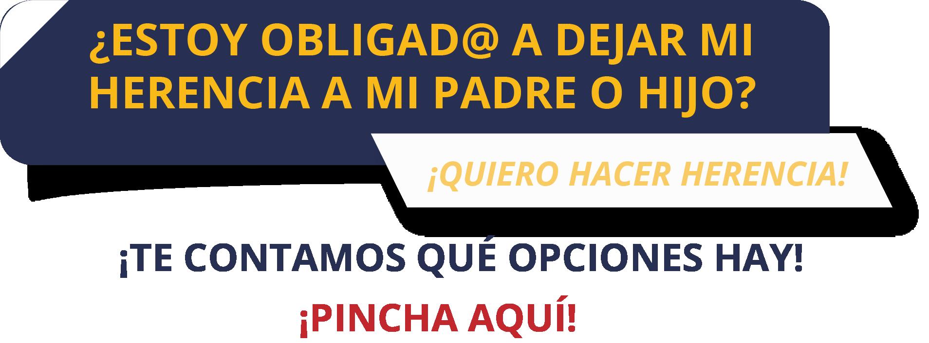 Hacer herencia abogados en Valencia