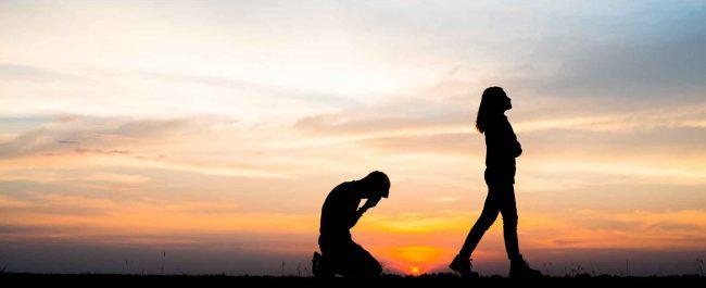 separación de pareja de hecho en valencia
