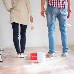 Desperfectos inquilino en vivienda