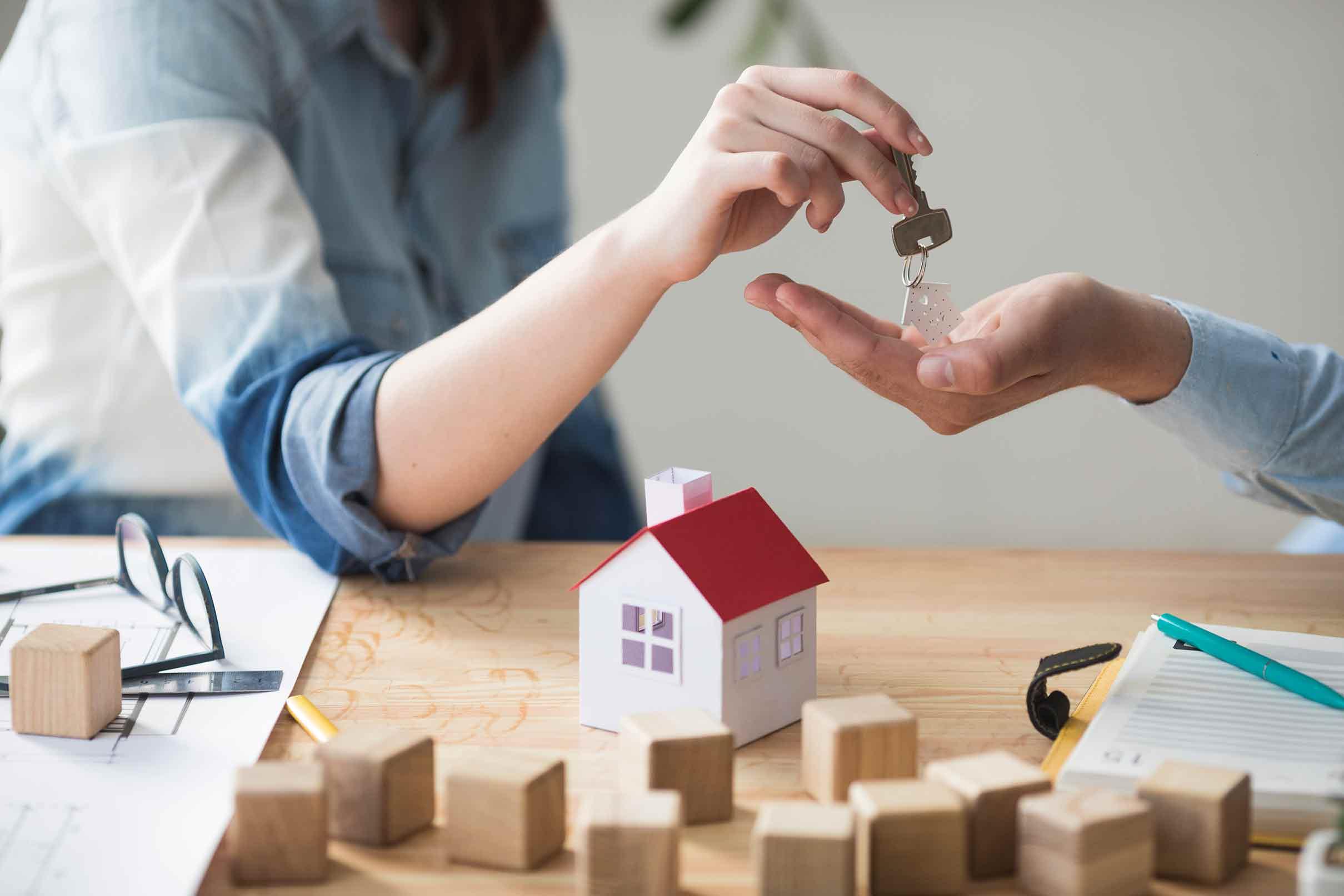 simulador de hipoteca y préstamo
