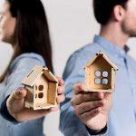 Divorcio alquiler