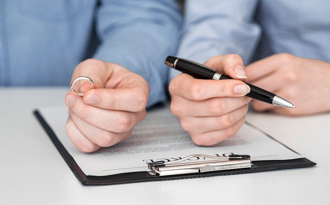 Separación o divorcio alquiler o compra de vivienda